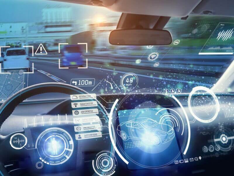 What Will Artificial Intelligence Contribute to Automotive Industry?