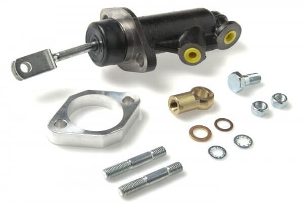 All You Need to Know About Brake Master Cylinder in Vehicles