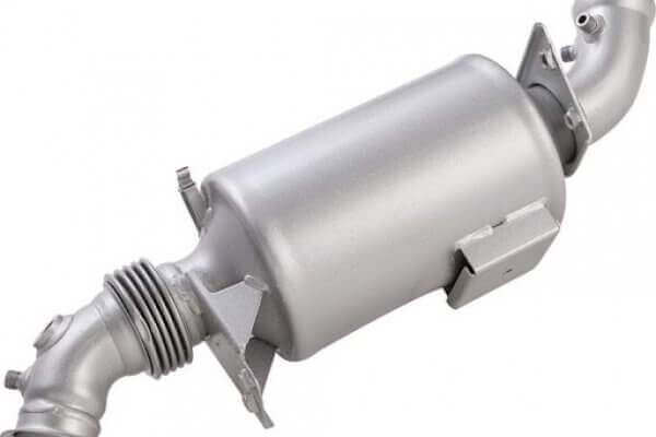What is a Diesel Particulate Filter (DPF)?