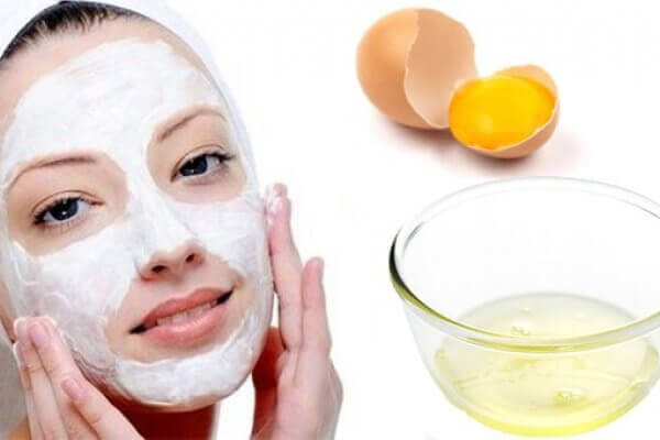 How To Prepare Egg White Mask At Home? - Benefits For Skin
