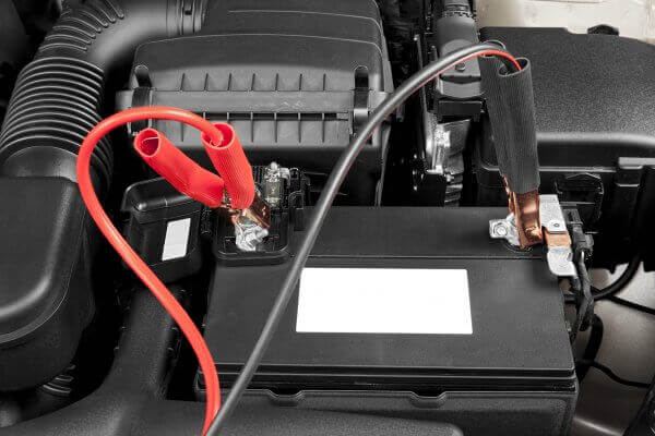 How to Jump Start a Car For Dummies - Car Ran Out of Battery