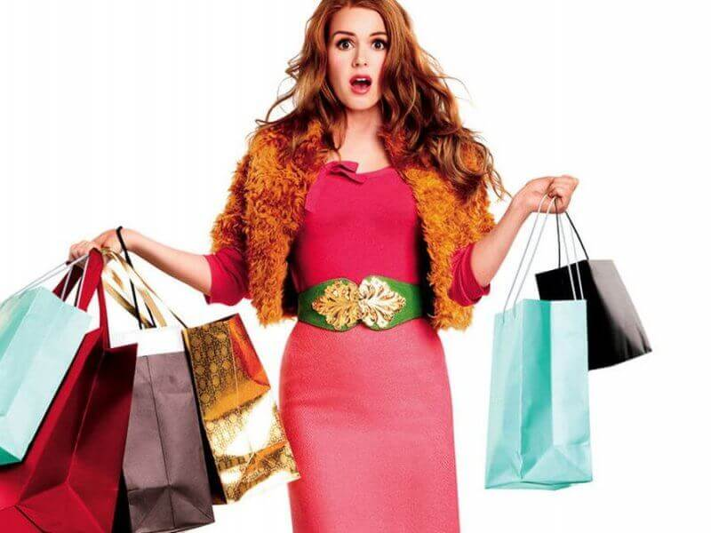 What is Shopping Addiction? Am I A Shopping Addict?