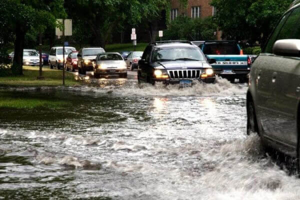 10 Tips for when Your Car Is Submerged In Water or Flooded