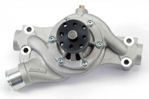 What is a Car's Water Pump & What Does It Do