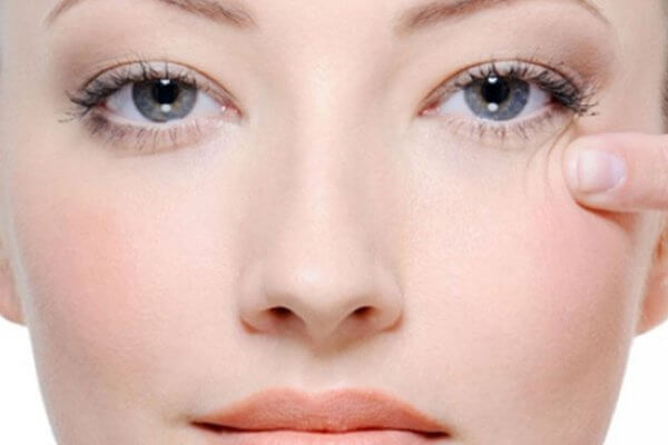 Eye Contour Problems - How To Fix It
