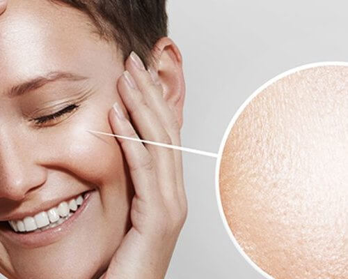 Why Do Pores On Our Skin Occur? How To Tighten Pores On the Skin?