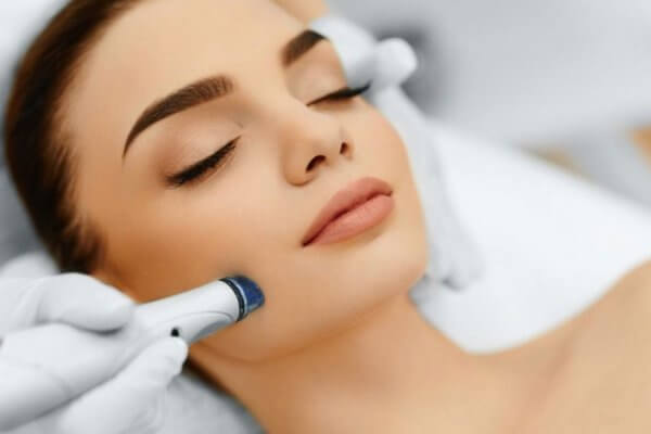 Frequently Asked Questions About Hydrafacial